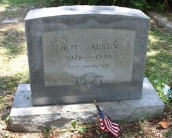 Roy Austin