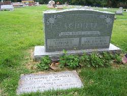 Anne E. <i>Kozey</i> Schultz