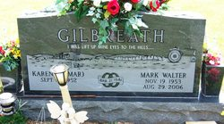 Mark Walter Gilbreath
