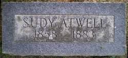 Susan M Sudy <i>Nunn</i> Atwell