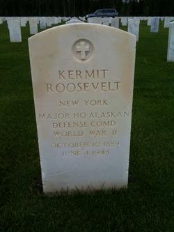 Kermit Roosevelt