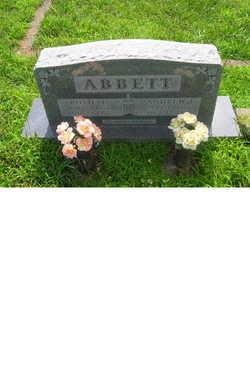 Roxie J <i>Denton</i> Abbett