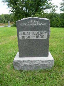 J. B. Atteberry
