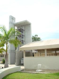 Saint Boniface Episcopal Church Columbarium