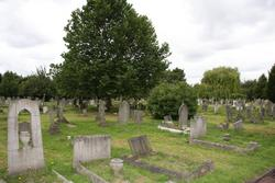 North Sheen Cemetery