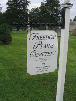 Freedom Plains Cemetery