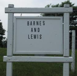 William Barnes