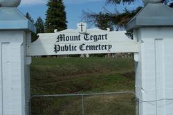 Mount Tegart Cemetery