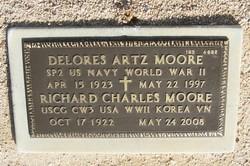 Delores Artz Moore