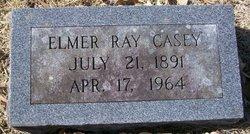 Elmer Ray Casey