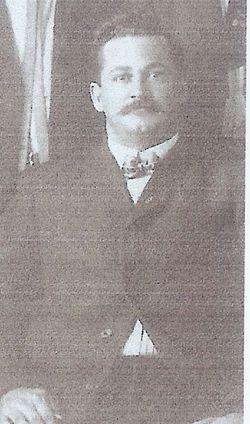 William G. Bushey
