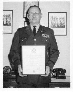 Capt Joseph G. Joe Rinke