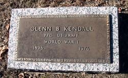 Glenn B. Kendall