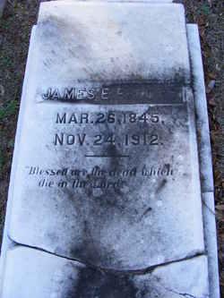 James Emelius Broome, Jr