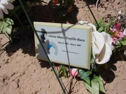 Gloria Marie <i>Trujillo</i> Baca