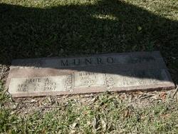 Paul Alexander Munro