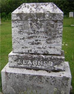 Benjamin F. Learned