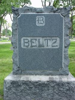 Henry Clay Beltz