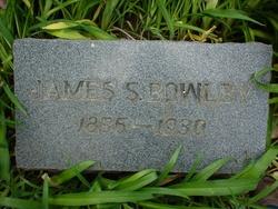 James S. Bowlby