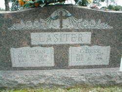 Thelma Louise <i>Benson</i> Lasiter