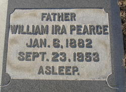 William Ira Pearce