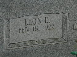 Leon E Antonikowski