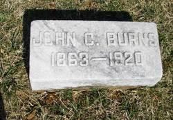 John Caleb Burns