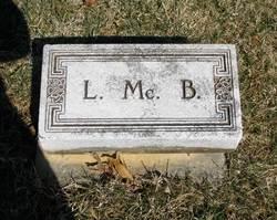 Louie McSherry Burns
