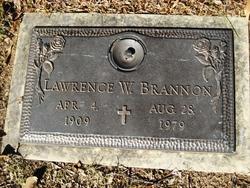 Lawrence William Brannon