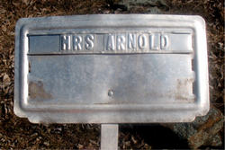 Mrs Arnold