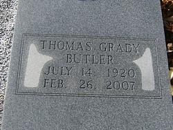 Thomas Grady Butler