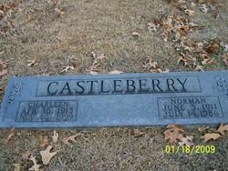 Charlene Castleberry