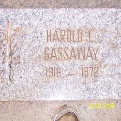 Harold L. (Spear) Gassaway