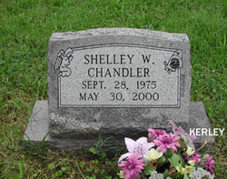 Shelley Paige <i>Wilkerson</i> Chandler