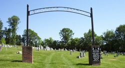 Sycamore Baptist Church Cemetery