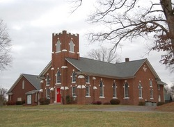 Luthers Lutheran Church Cemetery