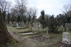 Hendon Cemetery and Crematorium