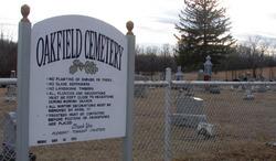 Oakfield Cemetery