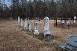 Hays Creek Cemetery (white)