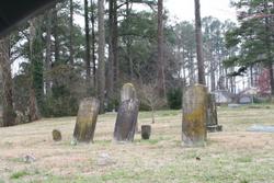 Wilson-Fulford Cemetery