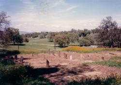 Preston-Probasco Family Cemetery