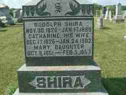 Rudolph H. Shira