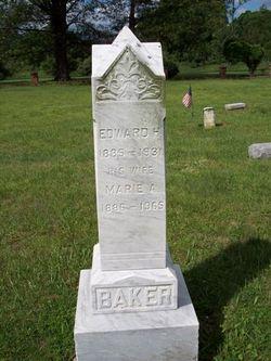 Maria A Baker