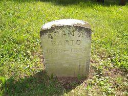 Adam A Barto