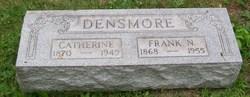 Catherine <i>Reilly</i> Densmore