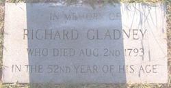 Richard Gladney, III