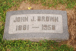 John James Brown