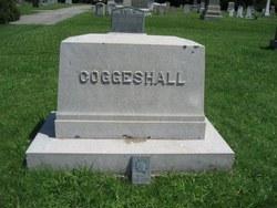 Ann Maria <i>Ward</i> Coggeshall