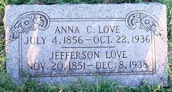Jefferson Love