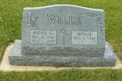 Wayne Gene Wille
